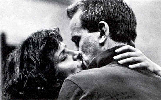 Julie Walters and Ian Charleson