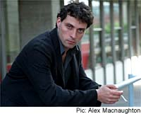 "Rufus Sewell: ""I had a blanket acceptance that the role was beyond me. So, why not try it?"""