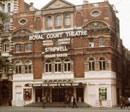 The Royal Court in the 1970s
